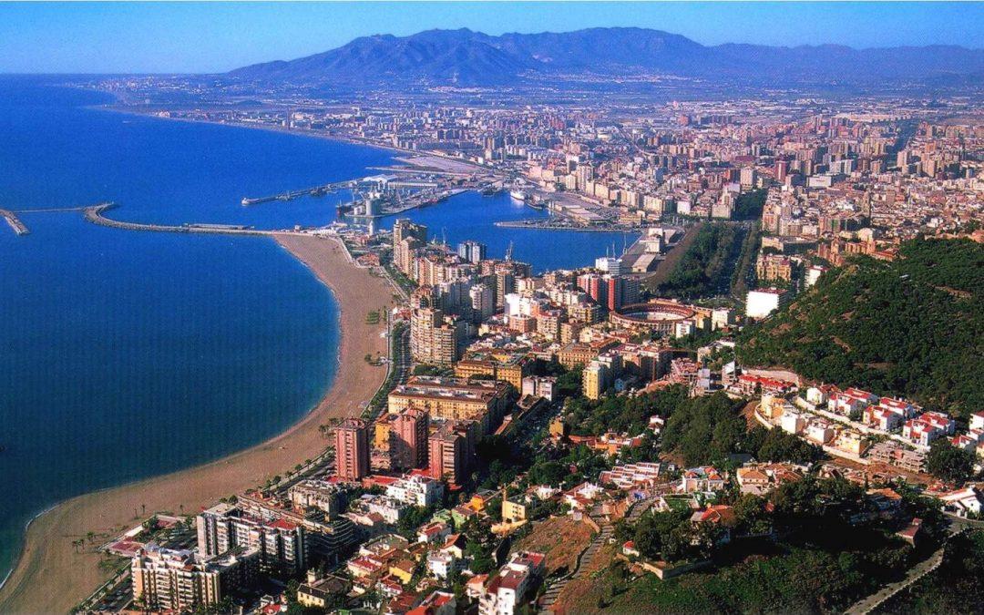 Malaga, Costa del Sol fővárosa