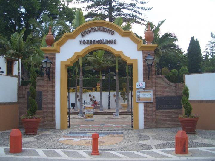 Egy másik világ Torremolinoson