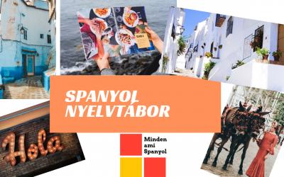 Egy hely Spanyolországban, ahol szórakozva lehet spanyol nyelvet tanulni